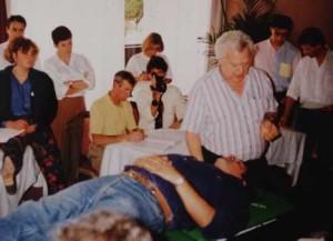 Dr. John classroom