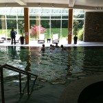 swimming pool - anne cronin