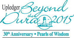 Beyond the Dura 2015