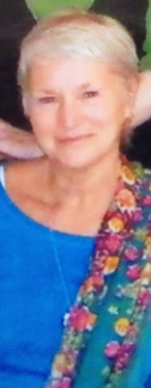 Maggie Gliksten